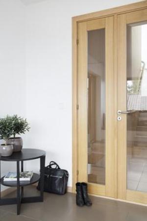 Dooria Addera er innerdøren for deg som liker å skille deg litt ut. Med sine rette linjer glatte flater og et hav av detaljvarianter er dette døren som gir ... & Nyheter - Dooria